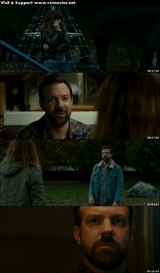 Colossal 2016 English 720p WEB-DL 800MB