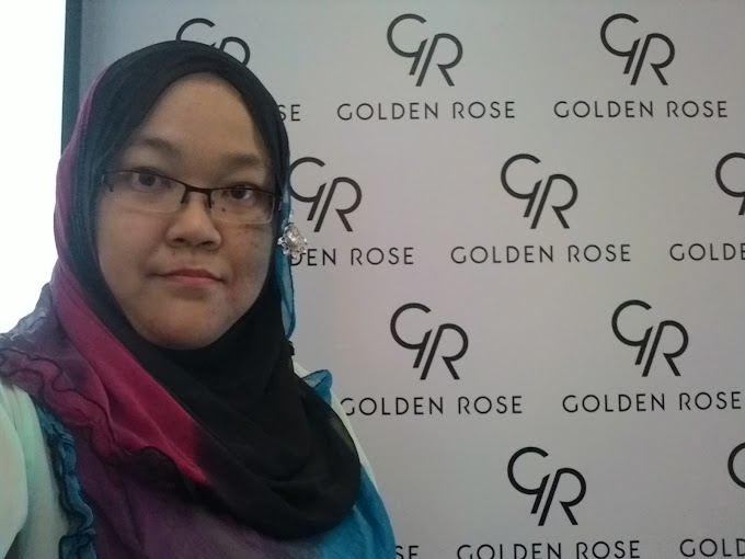 Golden Rose Malaysia is OfficiallyOPEN !