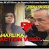 Maharlika REACTION on Jim Paredes VS Duterte Youth in EDSA