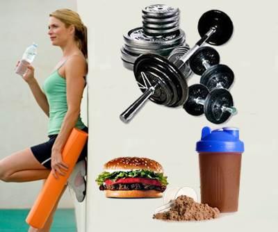 El hambre que se siente luego de hacer ejercicio es inevitable