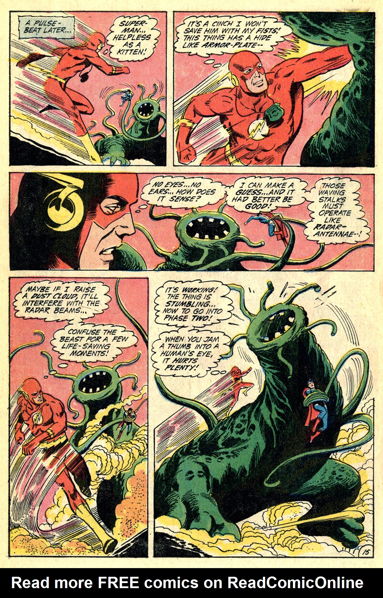 Read online World's Finest Comics comic -  Issue #198 - 19