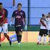 River sigue imparable: logró su sexto triunfo consecutivo ante Arsenal y sueña con ingresar a la Libertadores