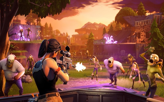 Dangerous! researchers at cyber security warn Fortnite game download from external links