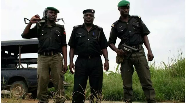 Opinion: Understanding Why You Should Be Wary of Nigerian Police Personnel Bearing Firearms
