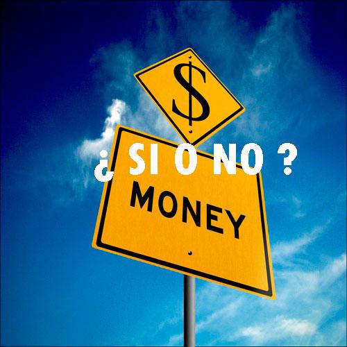 obtener ingresos de mi blog o no
