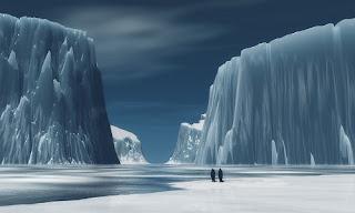 2030 Yılında Buzul Çağı Gelecek