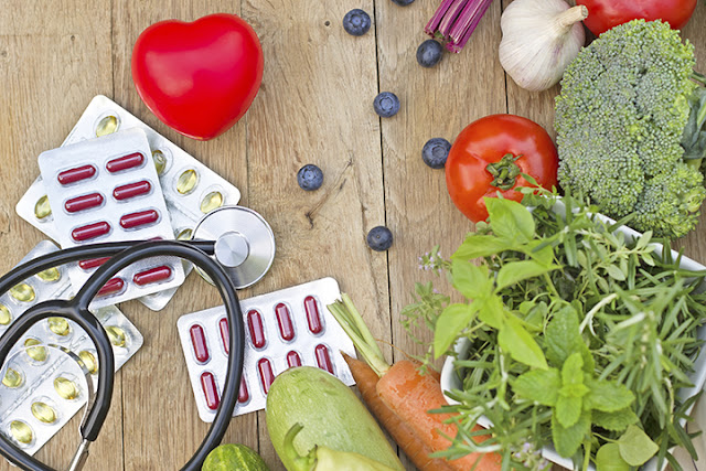 Foods that can save your heart and prevent a heart attack