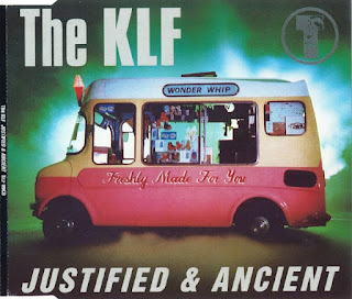 Sucessos De Sempre The Klf Justified Amp Ancient