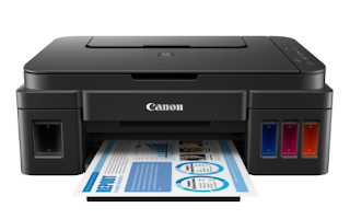 Canon PIXMA G2000 Driver and Review