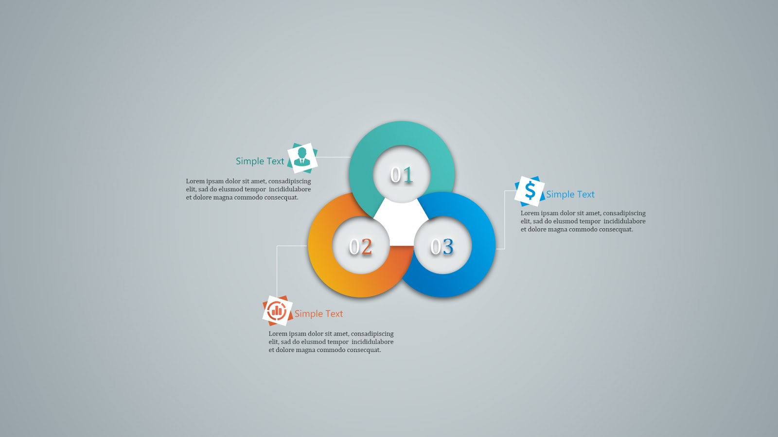 Photoshop graphic design infographic business unique chart photoshop graphic design tutorial infographic abstract circle baditri Image collections