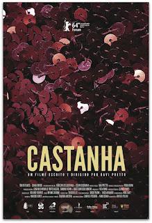 Castanha (2014), Davi Pretto