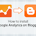 How To Add Google Analytics To Blogspot Step-By-Step Full Process