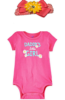 80f9f3ec7 Valentine Day Gifts for your little sweetheart. Mommy and Daddy's Little  Girl