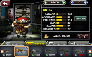 Download Game Gun Strike 2 – Money Mod Apk