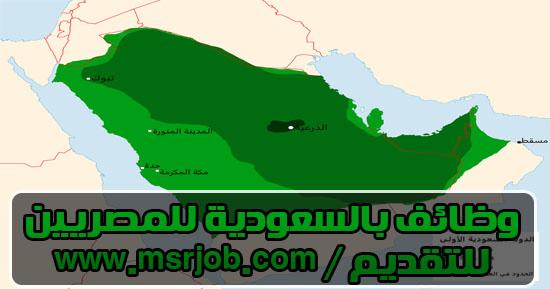 بوابة الوظائف الحكومية تنشر فرص عمل بالسعودية برواتب تصل 150 الف جنية مصري