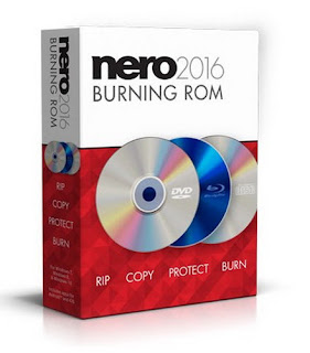 Nero Burning ROM 2018 Portable