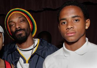 Naked Snoop Dogg Son Naked HD