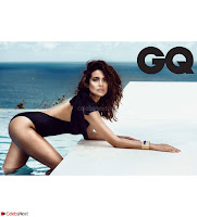 Esha Gupta Sizzles for GQ India Magazine November 2017 ~  Exclusive Galleries 006.jpg