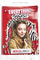 Everything Sucks Poster 8