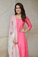 Rashi Khanna Glam Stills at Tholi Prema Success Meet TollywoodBlog