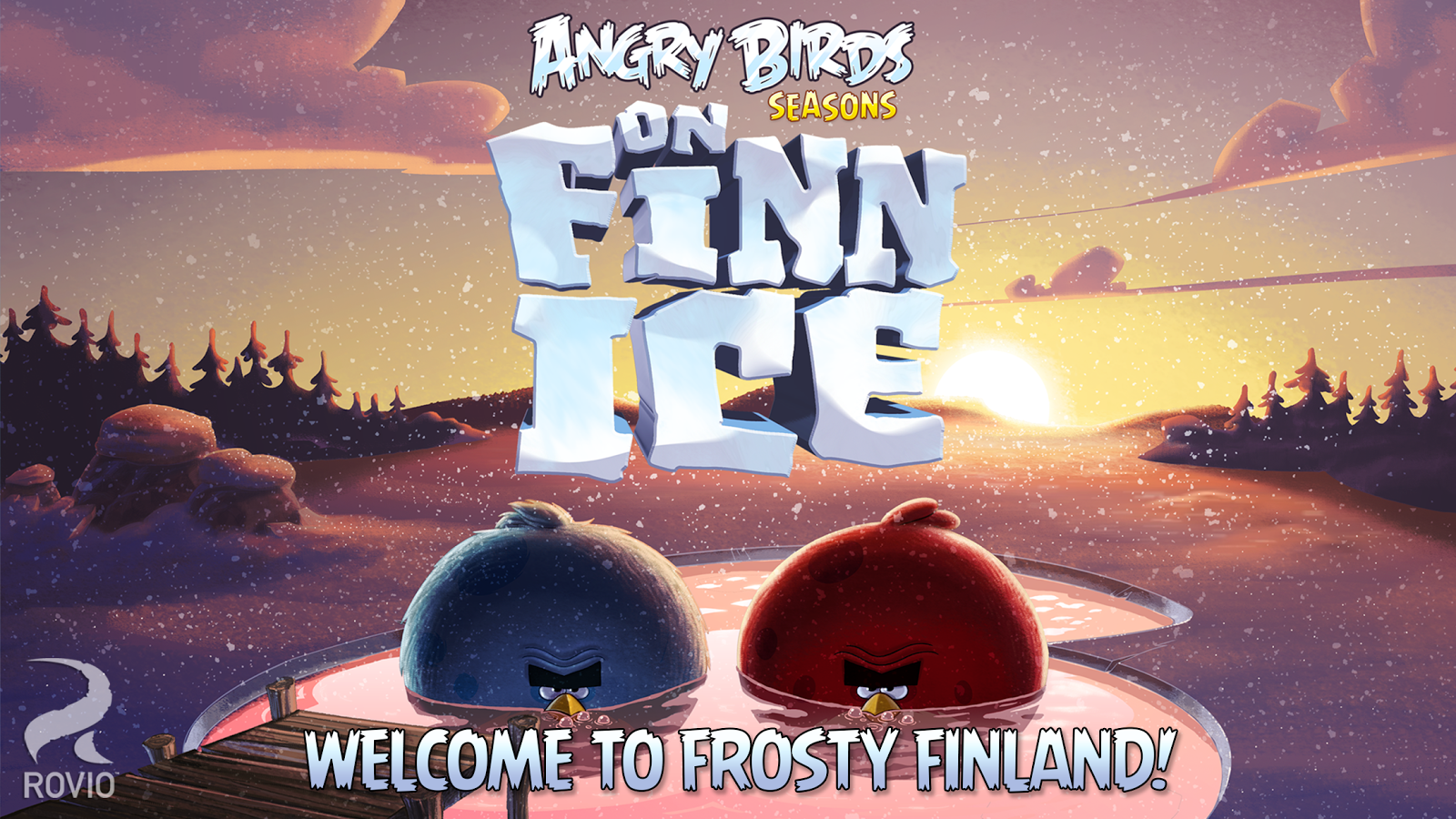 android games: Angry Birds Seasons 4.3.3 MOD APK (Unlimited Items)