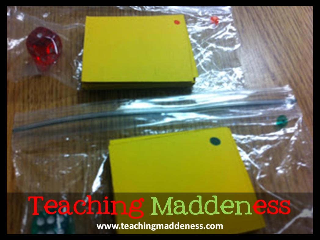 Organizing Classroom Games Bright Idea Hop