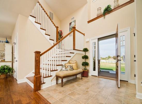 Home Interior Entrance Design Ideas: Decorating Ideas For Your Home Entrance
