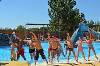 Escuela de verano Terra Natura