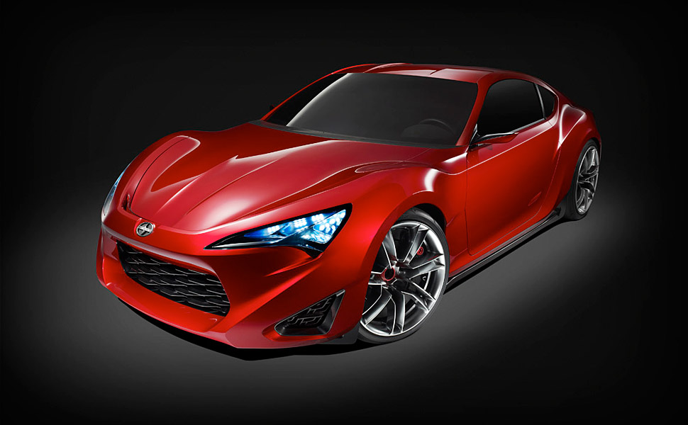 burien toyota blog scion fr s is performance car of the year. Black Bedroom Furniture Sets. Home Design Ideas