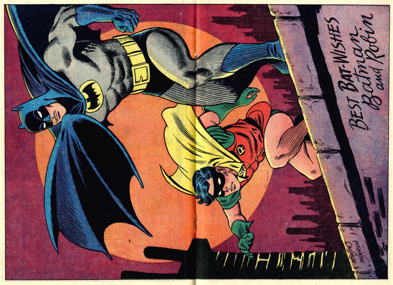 Detective Comics (1937) 352 Page 17