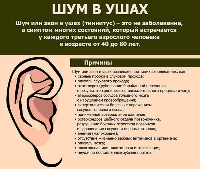 Простатит шум в ушах половой герпес простатит
