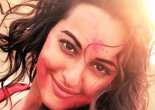 Bollywood & Tellywood Celebs Celebrating Holi  IMAGES, GIF, ANIMATED GIF, WALLPAPER, STICKER FOR WHATSAPP & FACEBOOK