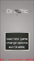 DraStic DS emulator full Version No lisense No root for android