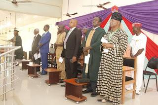 achievers university 1st postgraduate students matriculants 3