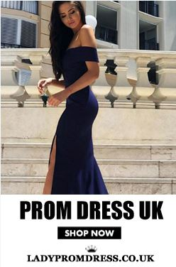 Ladypromdress Maxi Long Prom Dress 2019