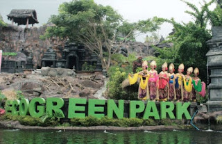 Eco Green Park Malang Yang Keren
