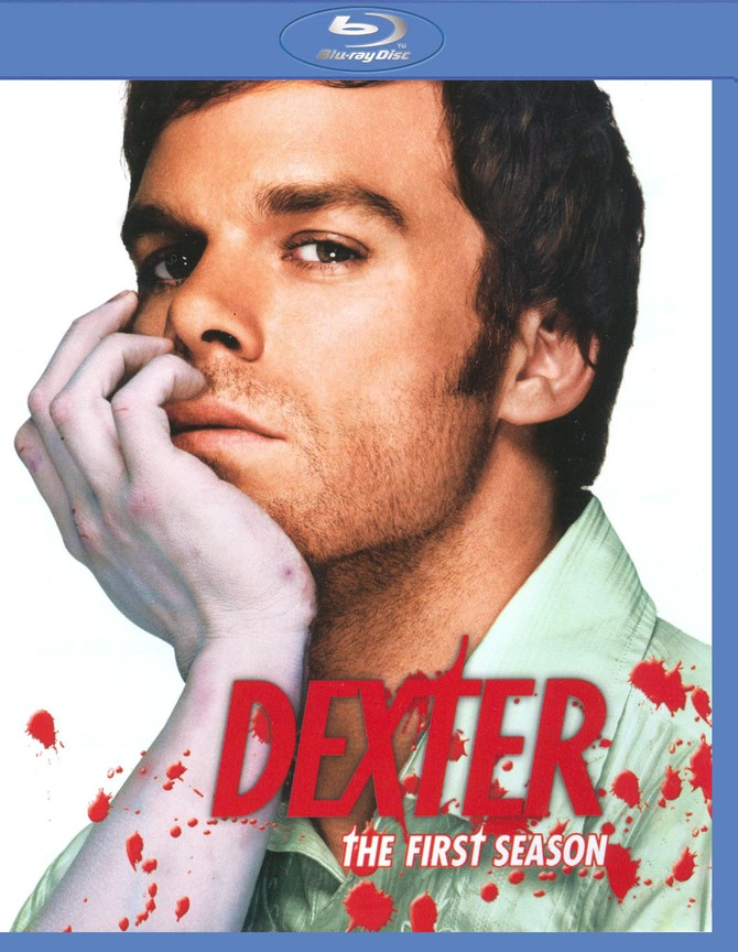 dexter season 1 episode 1 free online
