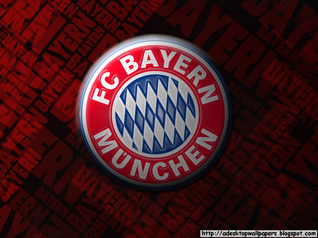Bayern Munchen Football Club Desktop Wallpapers