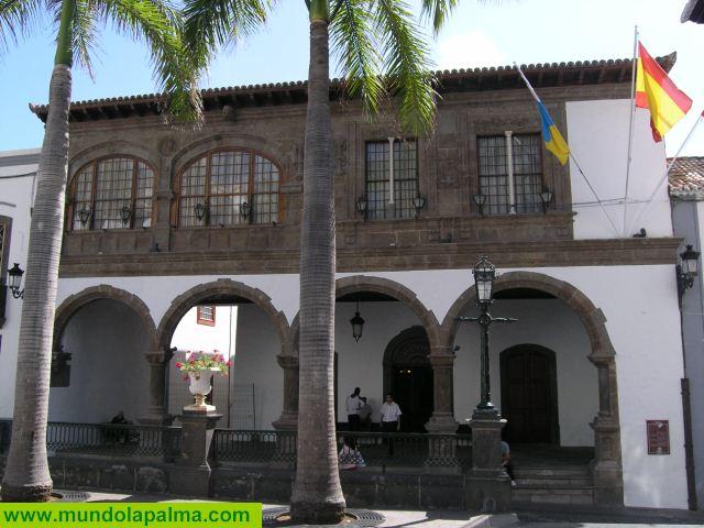El Ayuntamiento de Santa Cruz de La Palma abre este viernes el proceso para inscribirse en el Plan de Empleo Social