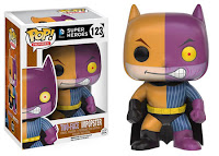 Funko Pop! Two Face Impopstor