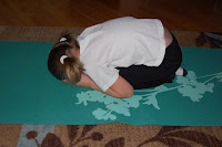 little lights yoga for children teens and families in mn