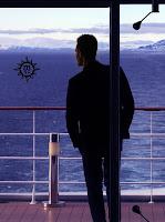 Mihai Enasel Magdalenefjorden MSC Cruises