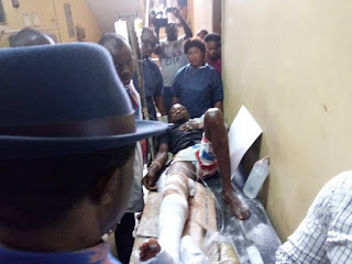 More Than 10 Worshippers Dead As Un Identified Gun Men Invade Catholic Church In Anambra 5