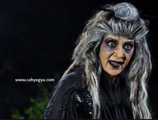 Mak Lampir, cahyogya.com