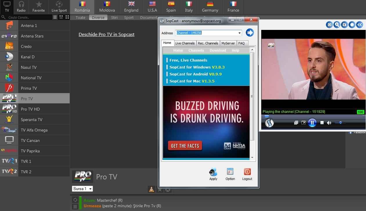 My Web Tv