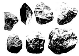 Periodisasi Secara Arkeologis Berdasarkan Benda-Benda Manusia Praaksara