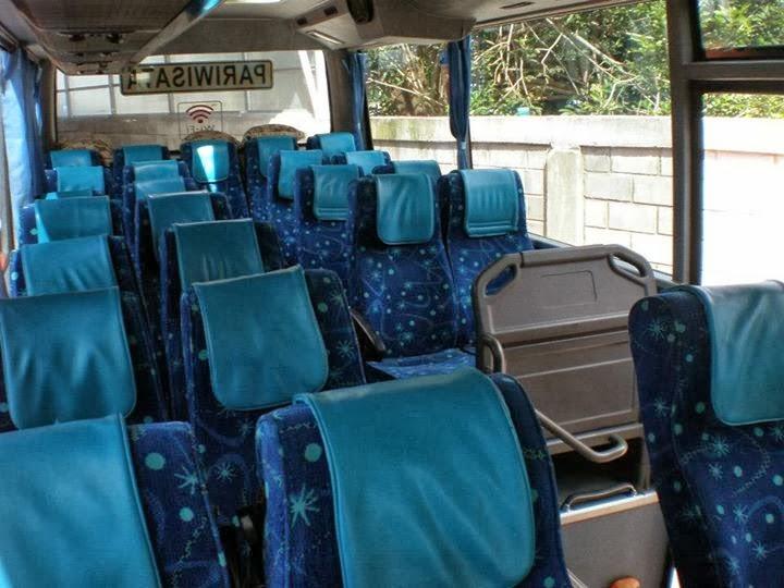 Sewa Bus Pariwisata Pekanbaru 70