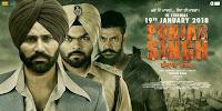 Punjab Singh 2018 Punjabi Movie 480p HDRip 400Mb watch Online Download Full Movie 9xmovies word4ufree moviescounter bolly4u 300mb movie
