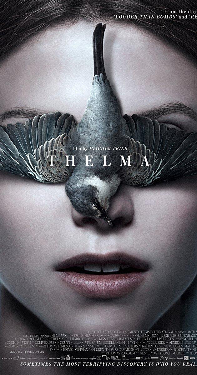 Siêu Năng Lực Kỳ Bí  - Thelma (2017)