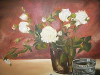 Comment apprendre à peindre en si peu de temps 4
